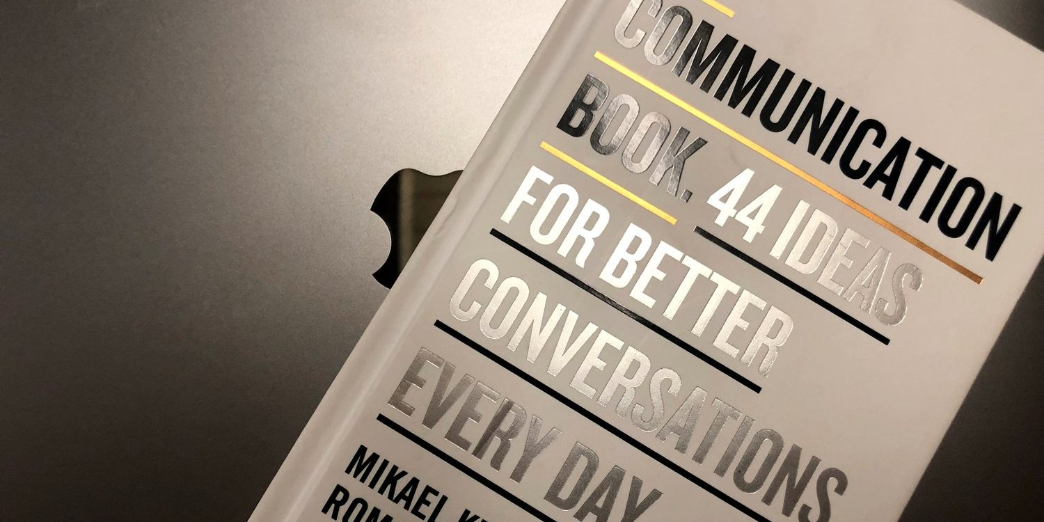 The-Communication-Book